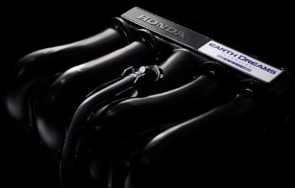 フリード1.5Lエンジン